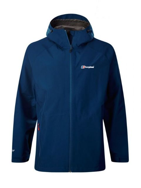 Berghaus Mens Paclite 2.0 Shell - Hooded and Waterproof